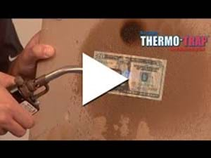 Thermo-Trap Gel